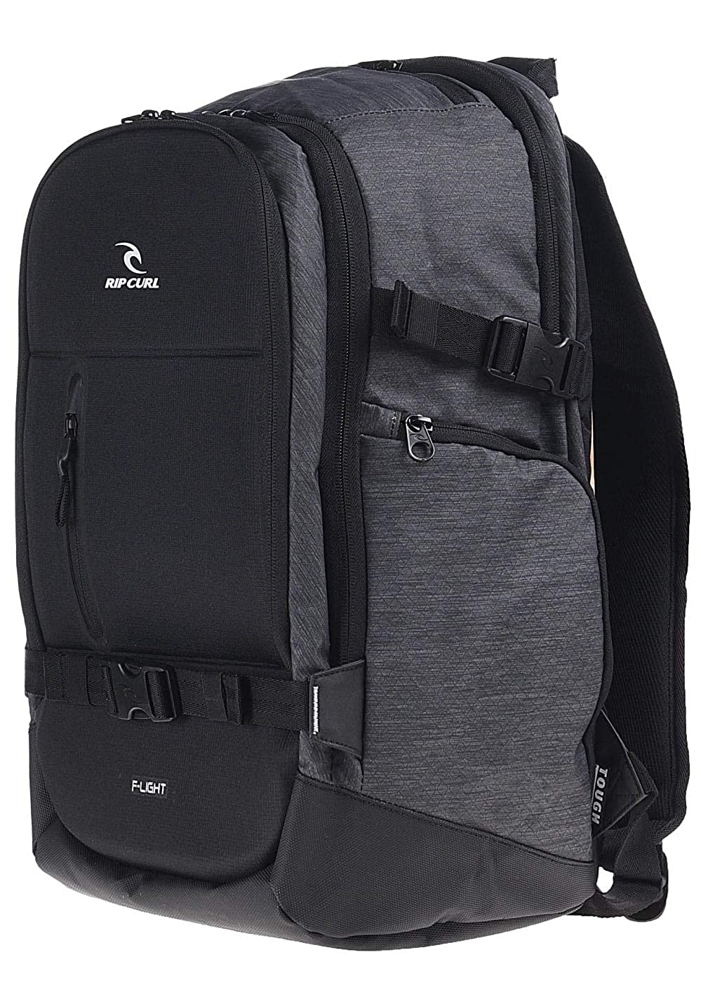 Amazon.com | Rip Curl F-light Posse Midnight Backpack One Size Midnight | Casual Daypacks