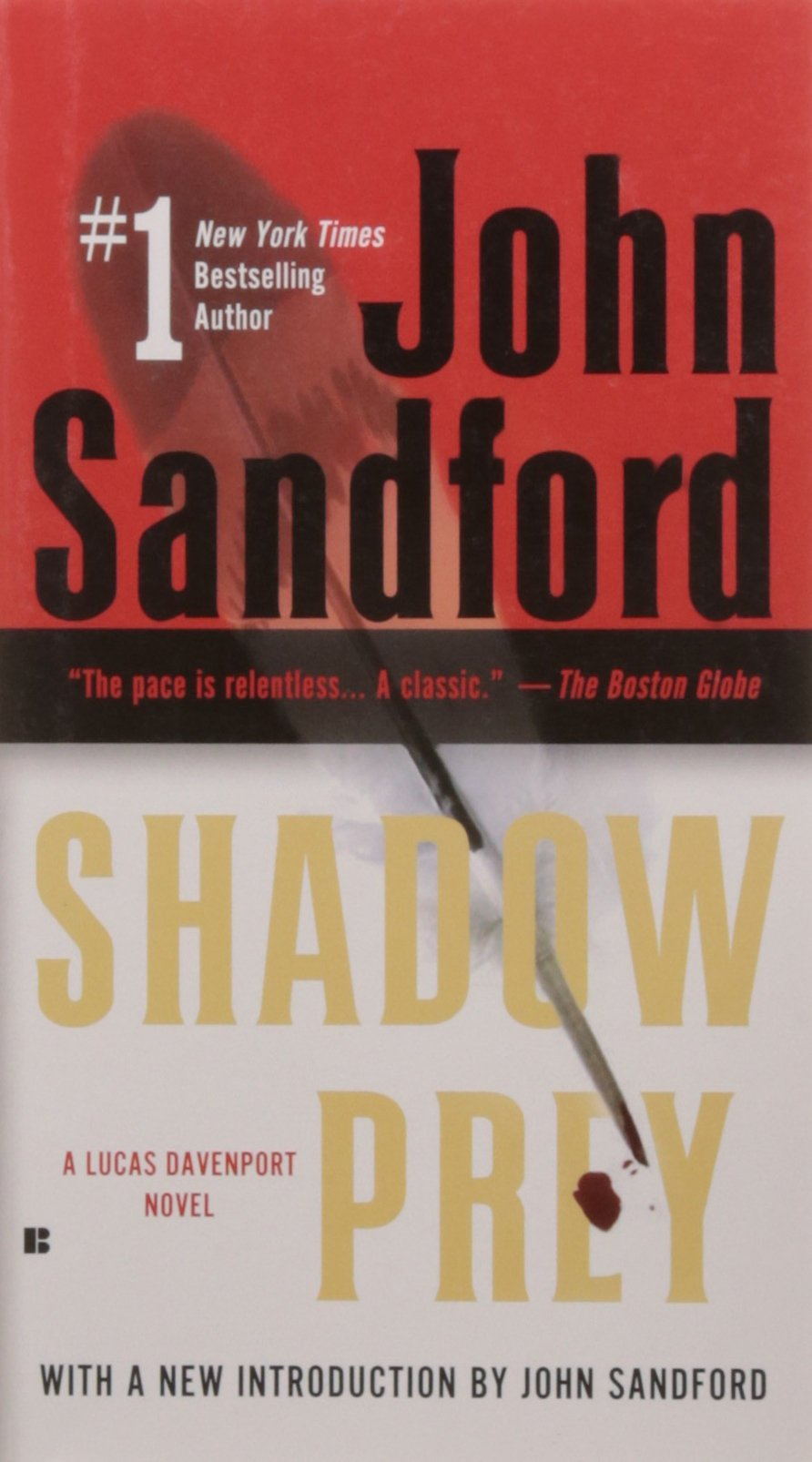 Amazon: Shadow Prey (a Prey Novel) (9780425208847): John Sandford: Books