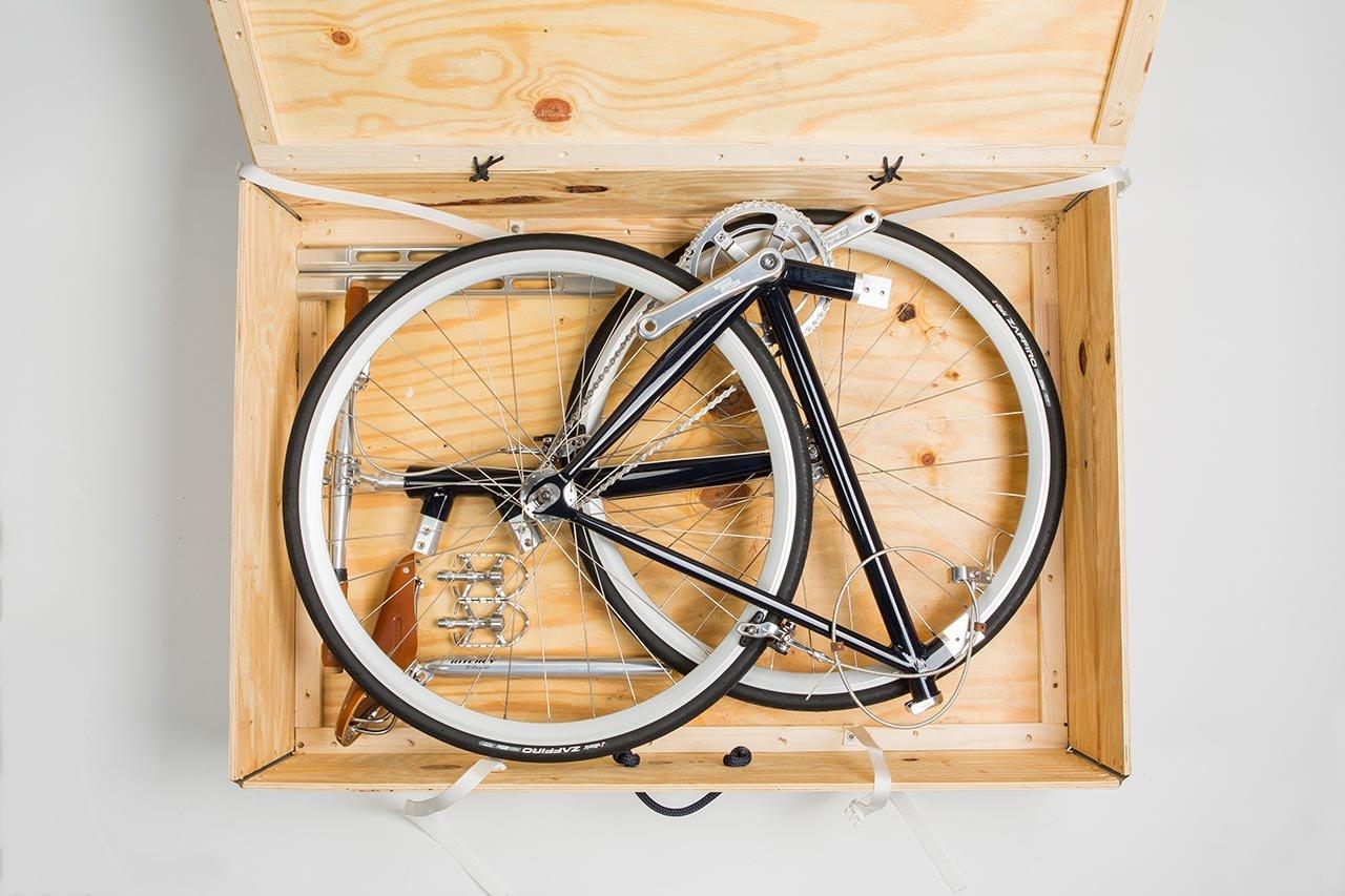 Andrea Colussi Edición Limitada, Bicicleta Single Speed ...