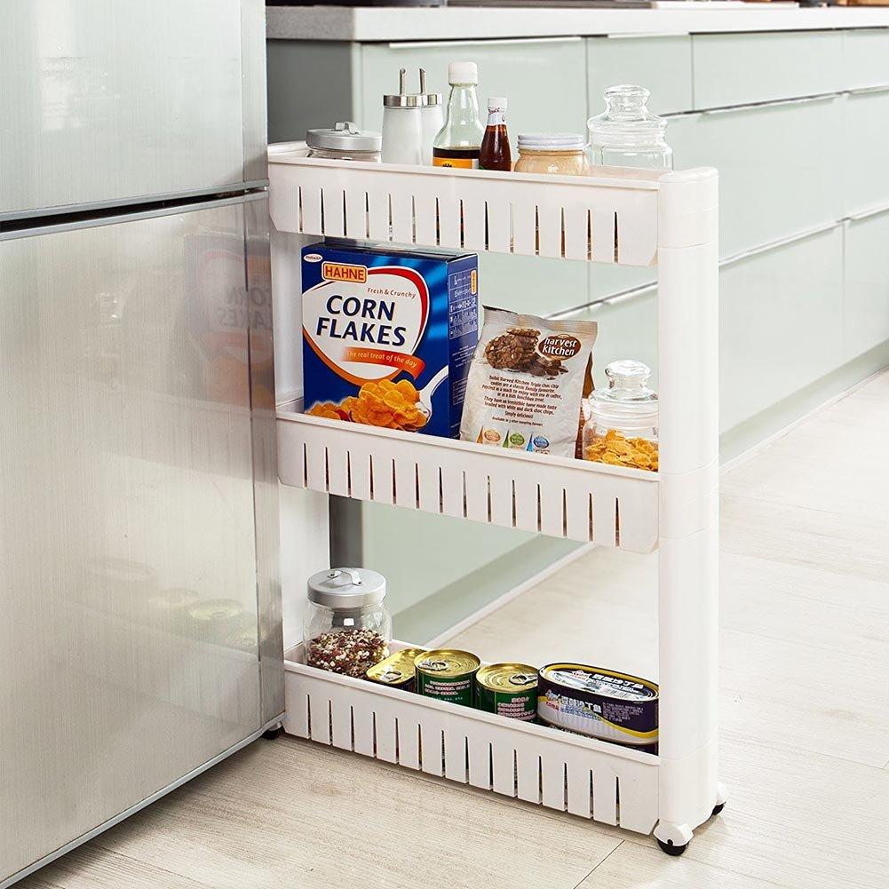 Amazon.it: Cucina - Arredamento: Casa e cucina: Sedie, Armadietti ...
