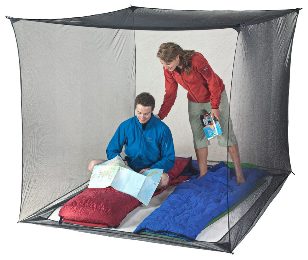 Sea to Summit Mosquito Box Net Shelter - Double