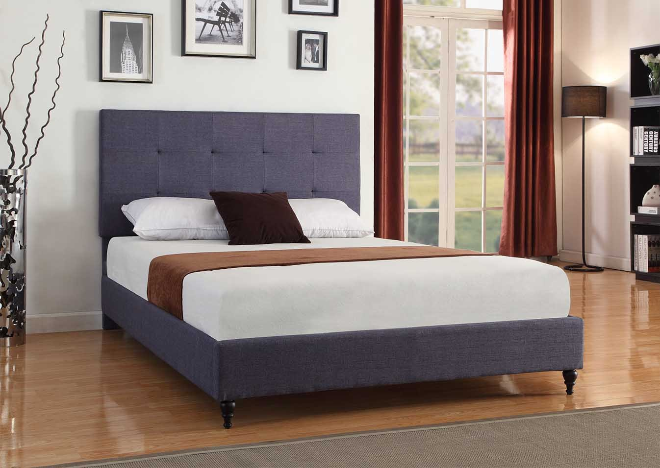 without buy flat is with low headboard king canada cheap frame queen stunning size fireplace bed nightstands a ideas of platform plank best popular tall what bedroom