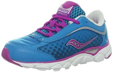 dd8edb1411c14 Amazon.com | Saucony Virrata Running Shoe (Little Kid) | Running