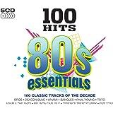 100 Hits - 80's Essent