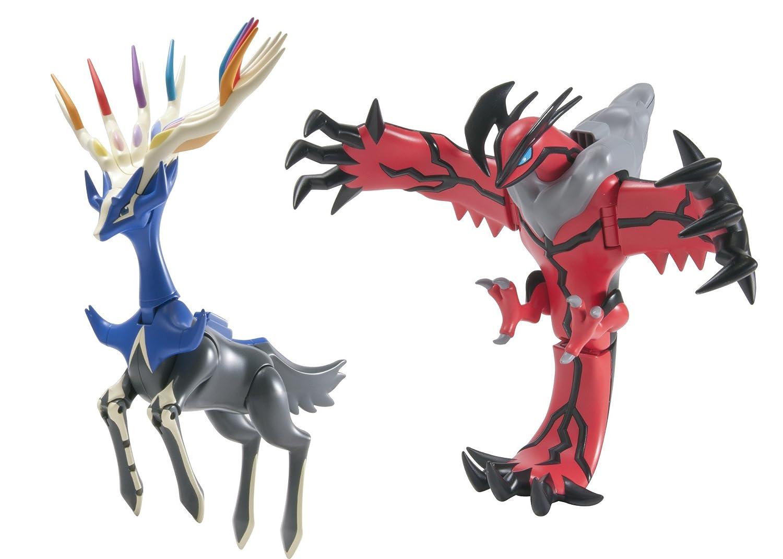 Pokémon T18533 Spielfiguren Sortiment, 20 cm