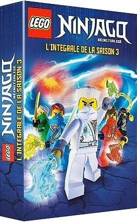 lego ninjago les matres du spinjitzu saison 3 rinitialis la bataille pour - Ninjago Nouvelle Saison