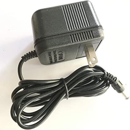 Replacement Power Supply for 9V 1A Alesis AirFX EU