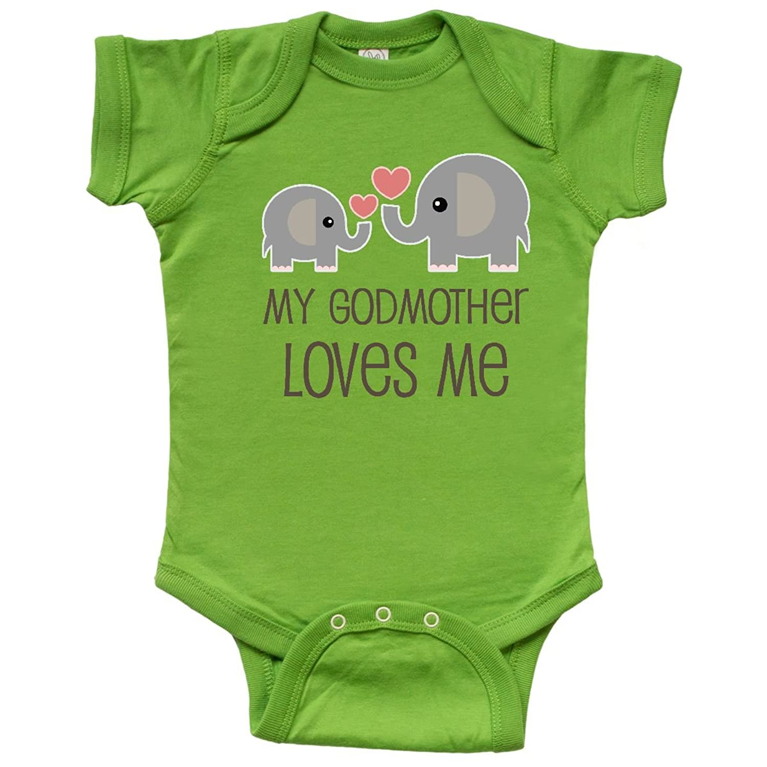 Amazon CafePress See My Godmother Infant Creeper Cute