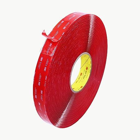 VHB Foam Tape   1 inch,36yd  3 Rolls