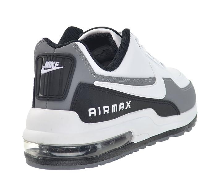 Nike Air Max LTD 3 Men's Shoes WhiteWhite Black Cool Grey