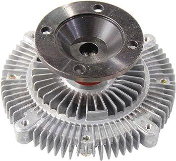 Cooling Fan Clutch for Toyota Supra 1993-1998 Lexus GS300 SC300 3.0L 1621046030