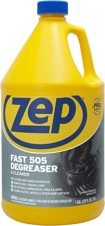 Zep ZU505128 Fast Kitchen Surface Cleaner