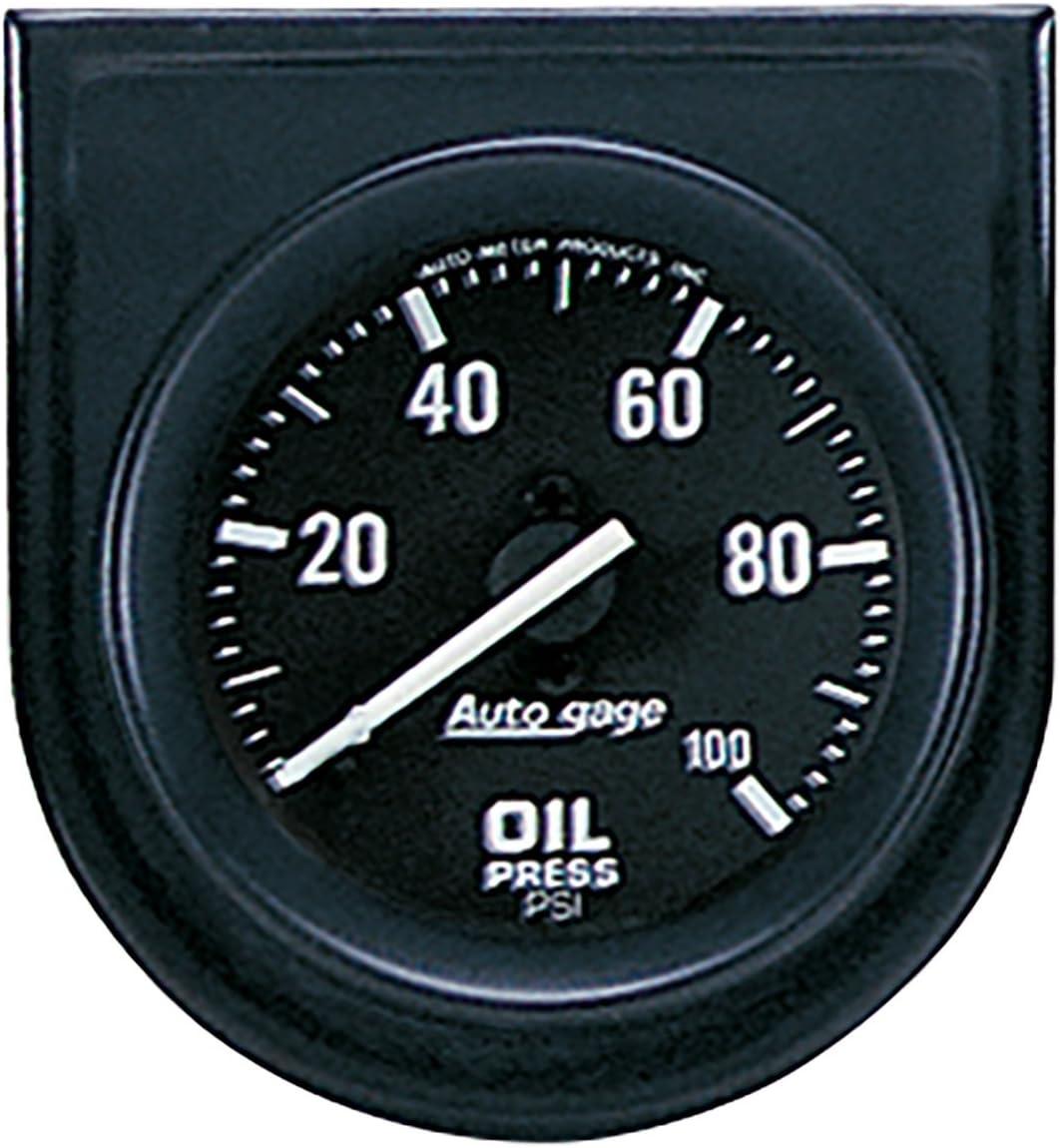 B0009SS6HC AUTO METER 2332 Autogage Oil Pressure Gauge Panel 71IhbSEEqiL