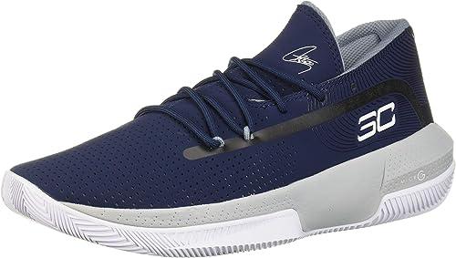Sc 3zer0 Iii Basketball Shoe