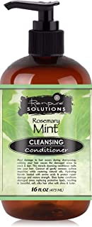 product image for RENPURE Renpure solutions cleansing conditioner, rosemary mint, 16 fluid ounce