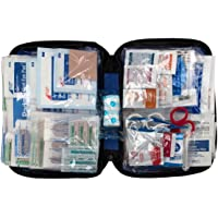 Pac-Kit by First Aid Only All-purpose First Aid Kit, Soft Case, 299-Piece Kit