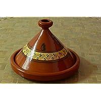 Tajine marocain cuisine Ø 40 cm f. 6-8 personnes