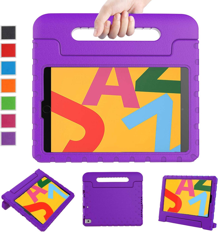Funda para iPad 10.2 2019, iPad 7ª generación