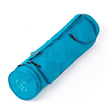 Yoga Asana funda Bag 60, con bolsillos exteriores ...