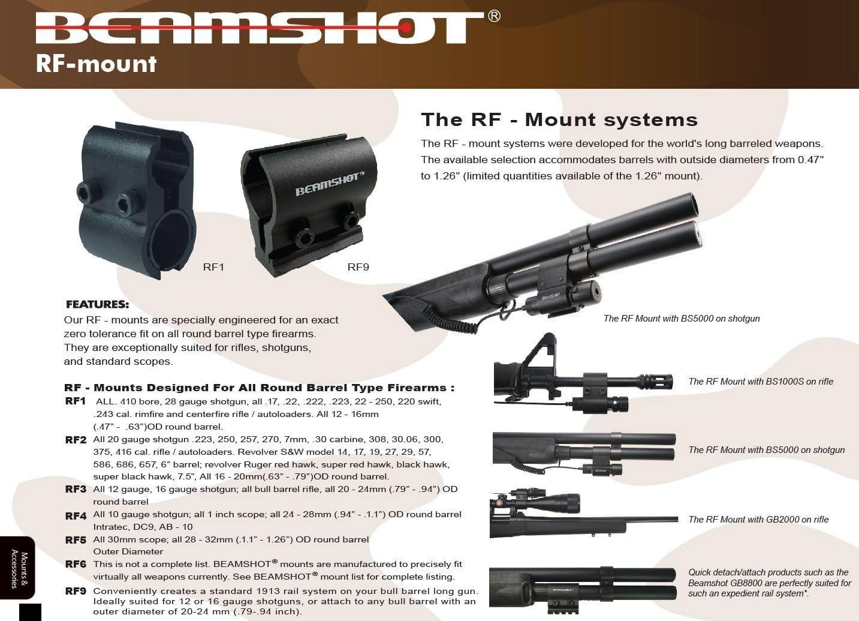 Details about  /Gun Clamp Mount Sport Hunting Flashlight Iron Clip For Long Gun Shotgun Rifle