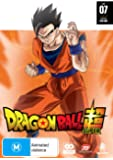 Dragon Ball Super Part 7 (eps 79-91) (DVD)