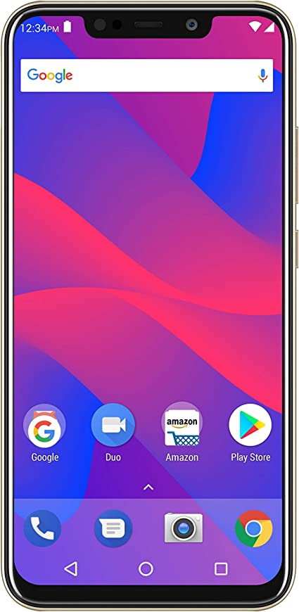 Amazon.com: BLU VIVO XL4 6.2