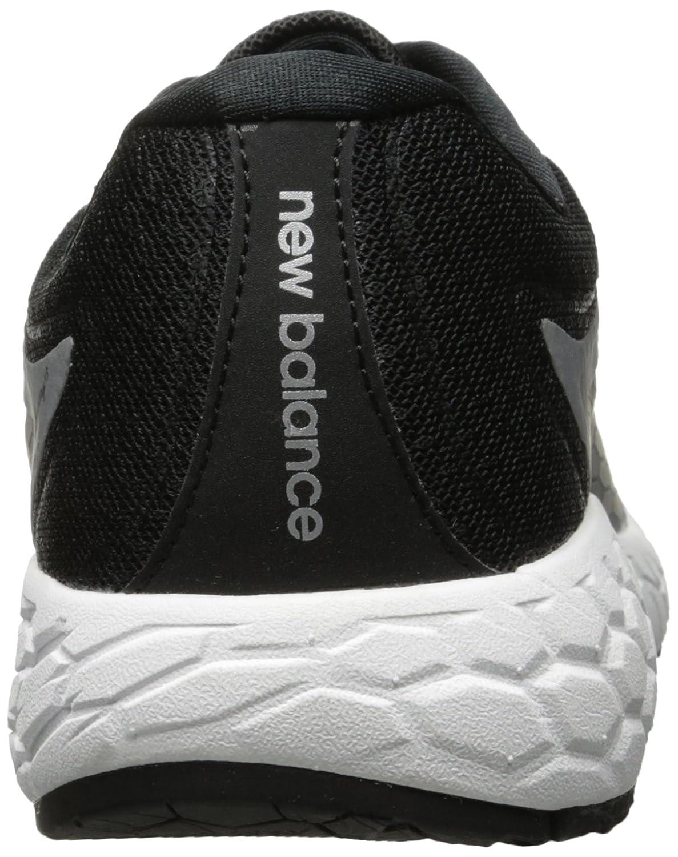 New Balance Herren Fresh Foam Boracay V3 Hallenschuhe, schwarz, 41,5 EU Black