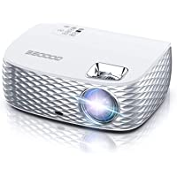 Deals on GooDee HD Video Projector BL98