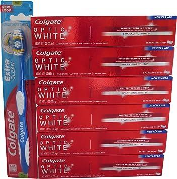 Opti white teeth whitening