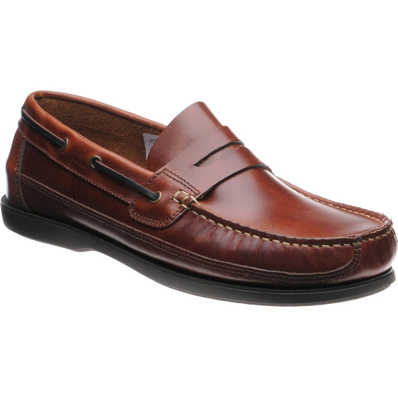 Arenque Salcombe en Chestnut 46 EU Zapatos de moda en línea Obtenga el mejor descuento de venta caliente-Descuento más grande