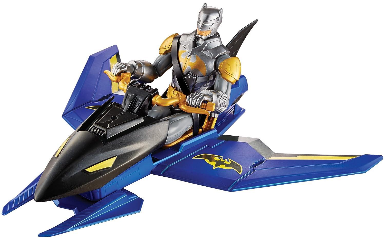 Batman Unlimited Flight Mission Batman Figure DC Comics DGF13