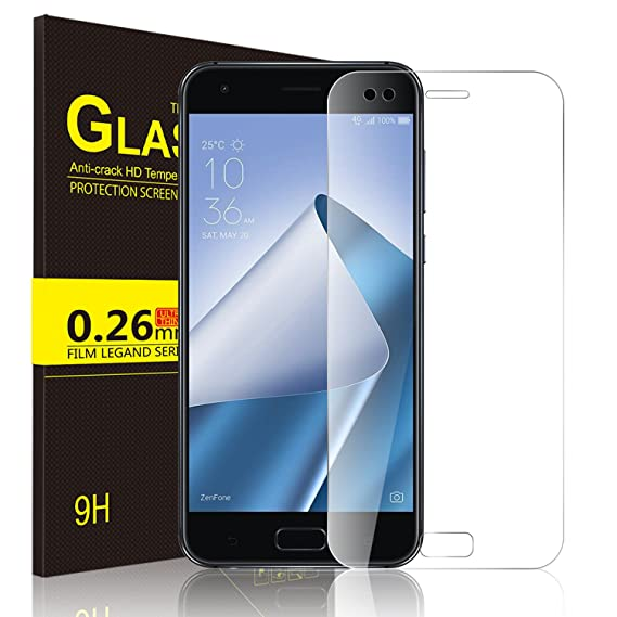 Amazon.com: Galaxy J8 2018 Screen protector, KuGi Samsung ...