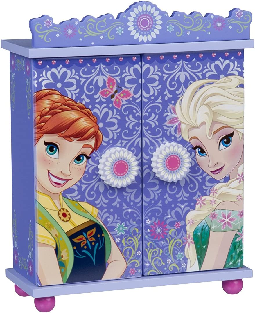 ARMADIO PORTAGIOIE FROZEN Disney Frozen