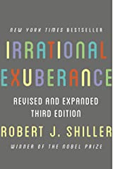 Irrational Exuberance: Revised and Expanded Third Edition Kindle Edition