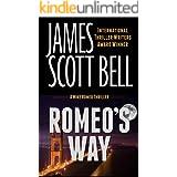 Romeo's Way (Mike Romeo Thrillers Book 2)