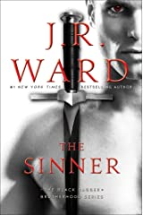 The Sinner (The Black Dagger Brotherhood series Book 18) Kindle Edition
