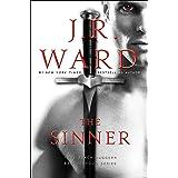 The Sinner (18) (The Black Dagger Brotherhood series)