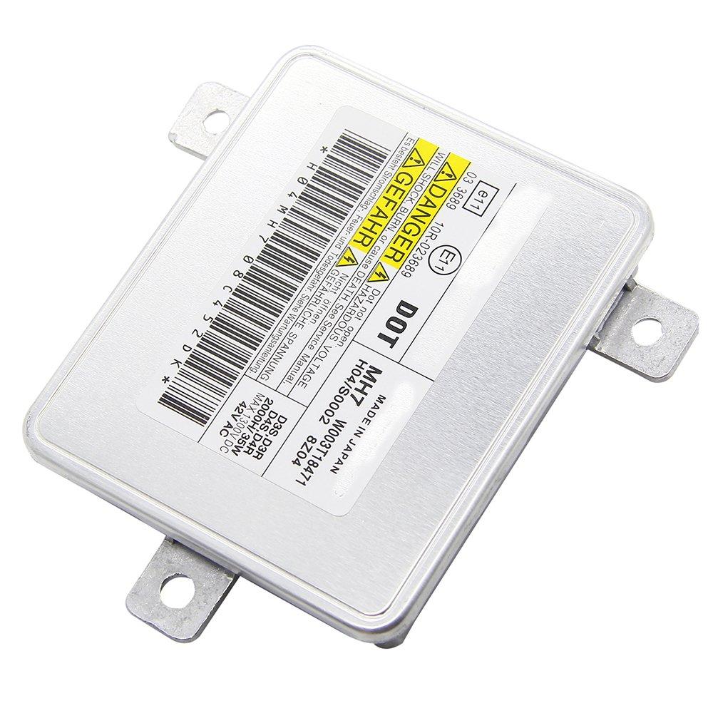 FEZZ D3S D3R Ballast Voiture Xé non HID AmpoulePhare Module Contrô le 12V 35W OEM 8K0941597 8K0941597C 8K0941597E 2048703226