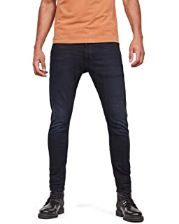 G-STAR RAW ARC 3D Slim-taland Denim Vaqueros para Hombre ...