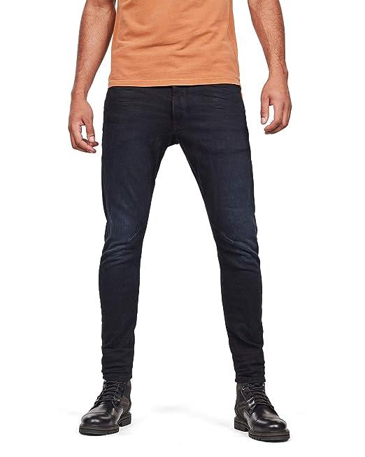 G-STAR RAW D-STAQ 3D Skinny Jeans para Hombre