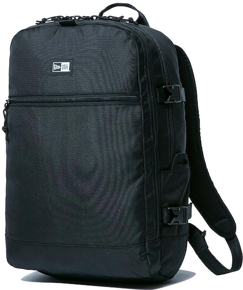NEWERA Smart Pack (ニューエラ バックパック)  ブラック B079VJFFF2