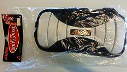 All-Star Football Adjustable Rib Protector Vest