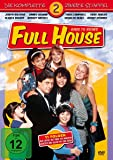 Full House - Rags to Riches, Die komplette 2. Staffel [3 DVDs]