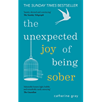 The Unexpected Joy of Being Sober: Discovering a happy, healthy, wealthy alcohol-free life (English Edition)