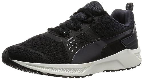 Puma Ignite Xt V2 - Zapatillas de running Mujer, Negro - Noir (Black/Periscope), EU 40: Amazon.es: Zapatos y complementos