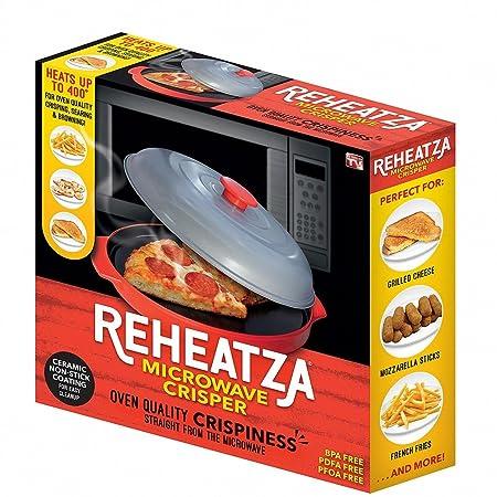 Reheatza-TV hornillo de réchauffeur de comida de horno de ...