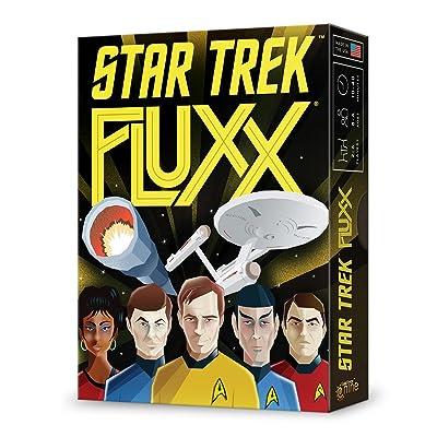 Star Trek Fluxx: Toys & Games