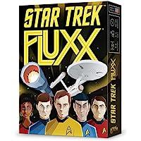 Looney Labs LON00085 Star Trek Fluxx