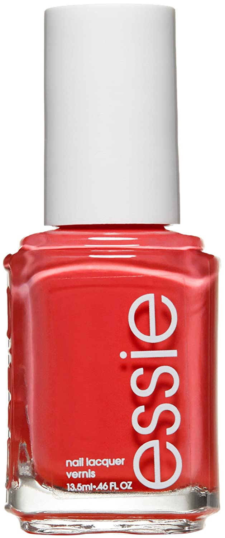 Amazon.com : essie nail polish, e-nuf is e-nuf, coral nail polish ...