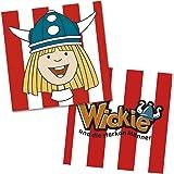 Wickie Comic Wikinger Servietten Kinderparty 20 St Ck Kindergeburtstag